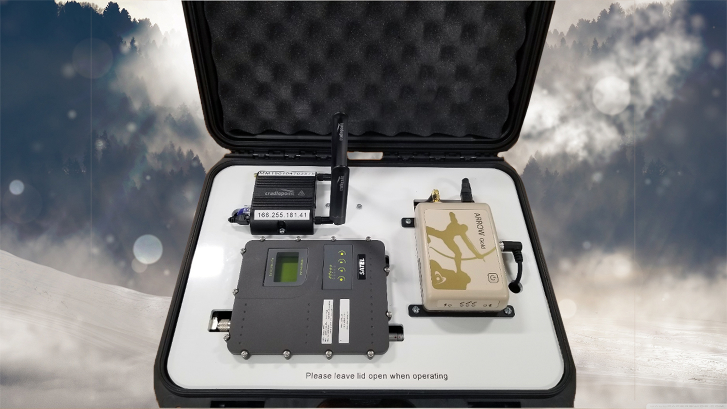 How to set up your own RTK base with Arrow GNSS receivers GPS GIS mobile base station rover Arrow Gold