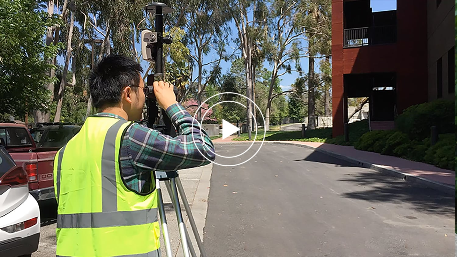 ArcGIS Collector - Overview of capturing high-accuracy data Esri video GPS GIS GNSS
