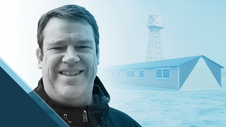 Customer Spotlight: Jim Casey combines GIS with philanthropy