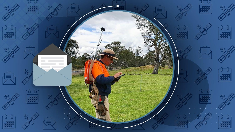 October 2020 Newsletter- Esri IMGIS Update GNSS GPS GIS