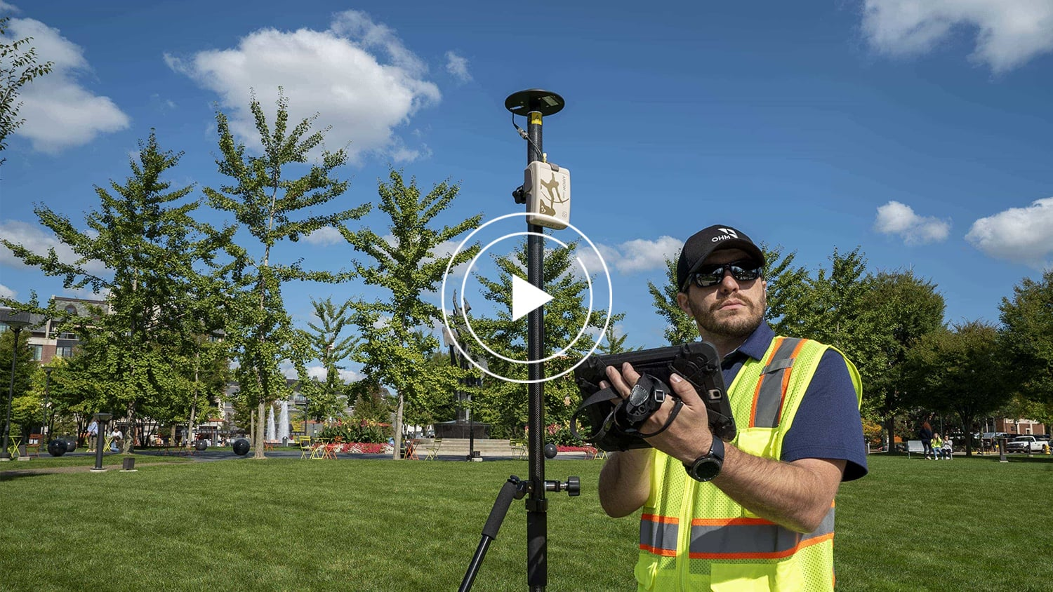 Best practices for evaluating field GIS and GNSS Technology (a 2020 MiCAMP Presentation) Esri