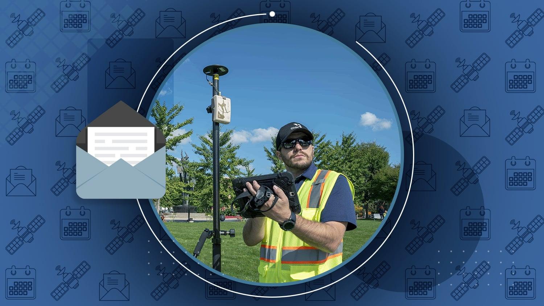 November 2020 Newsletter- Evaluating GNSS Technology GPS GIS