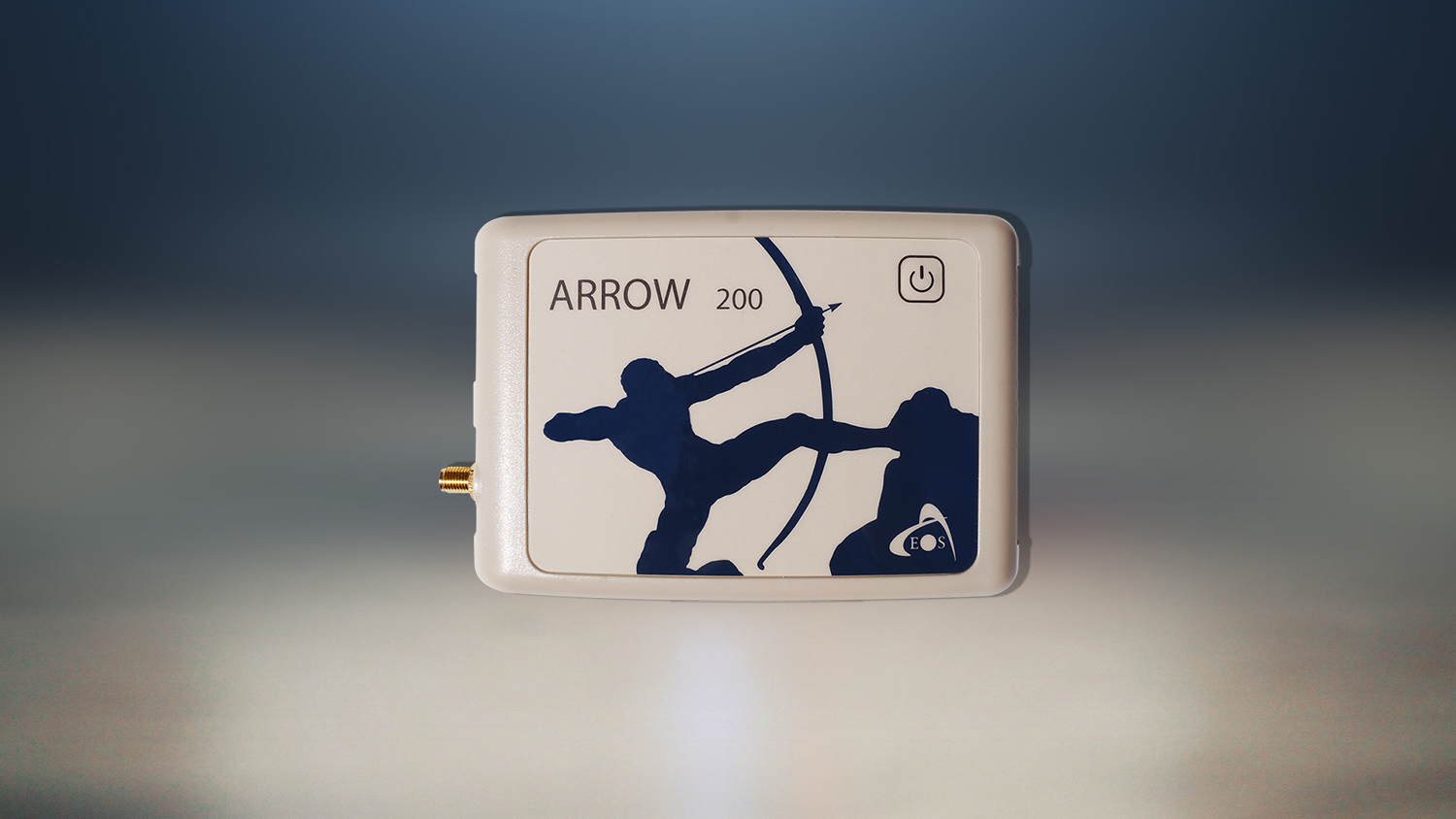Press Release- Eos Launches the Arrow 200 Receiver with RTK