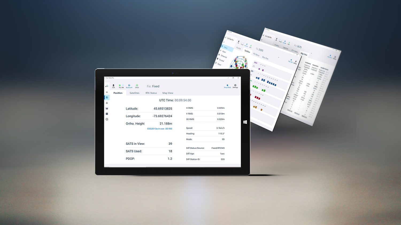 Eos Tools Pro for Windows - sm