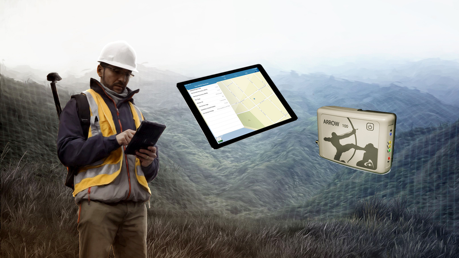 Esri Recognizes Eos as an ArcGIS Online Specialty Partner for GNSS