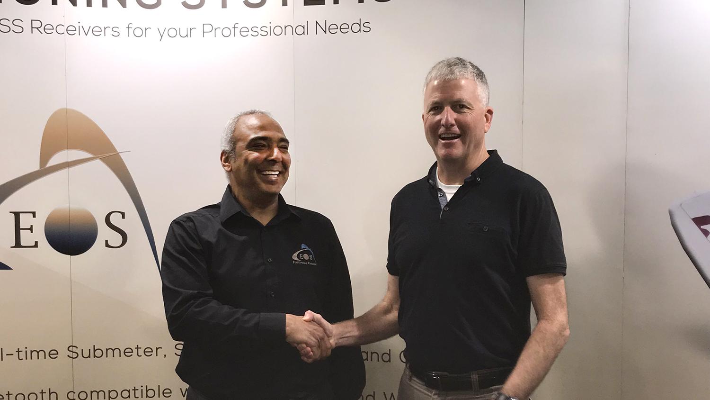 Eos and CartoPac Announce Partnership