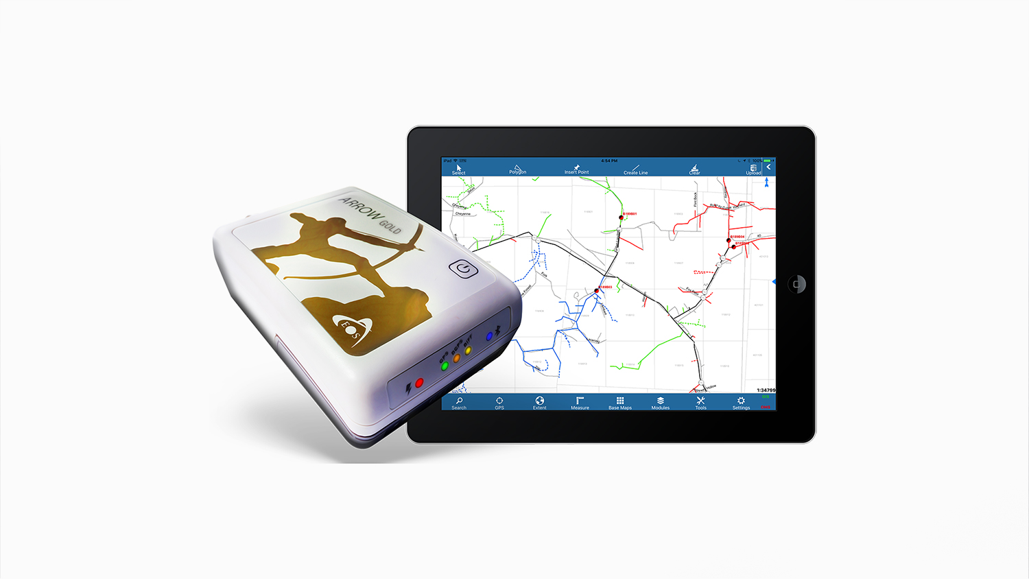 Eos partners with Futura Systems for electric cooperative market GNSS data collection