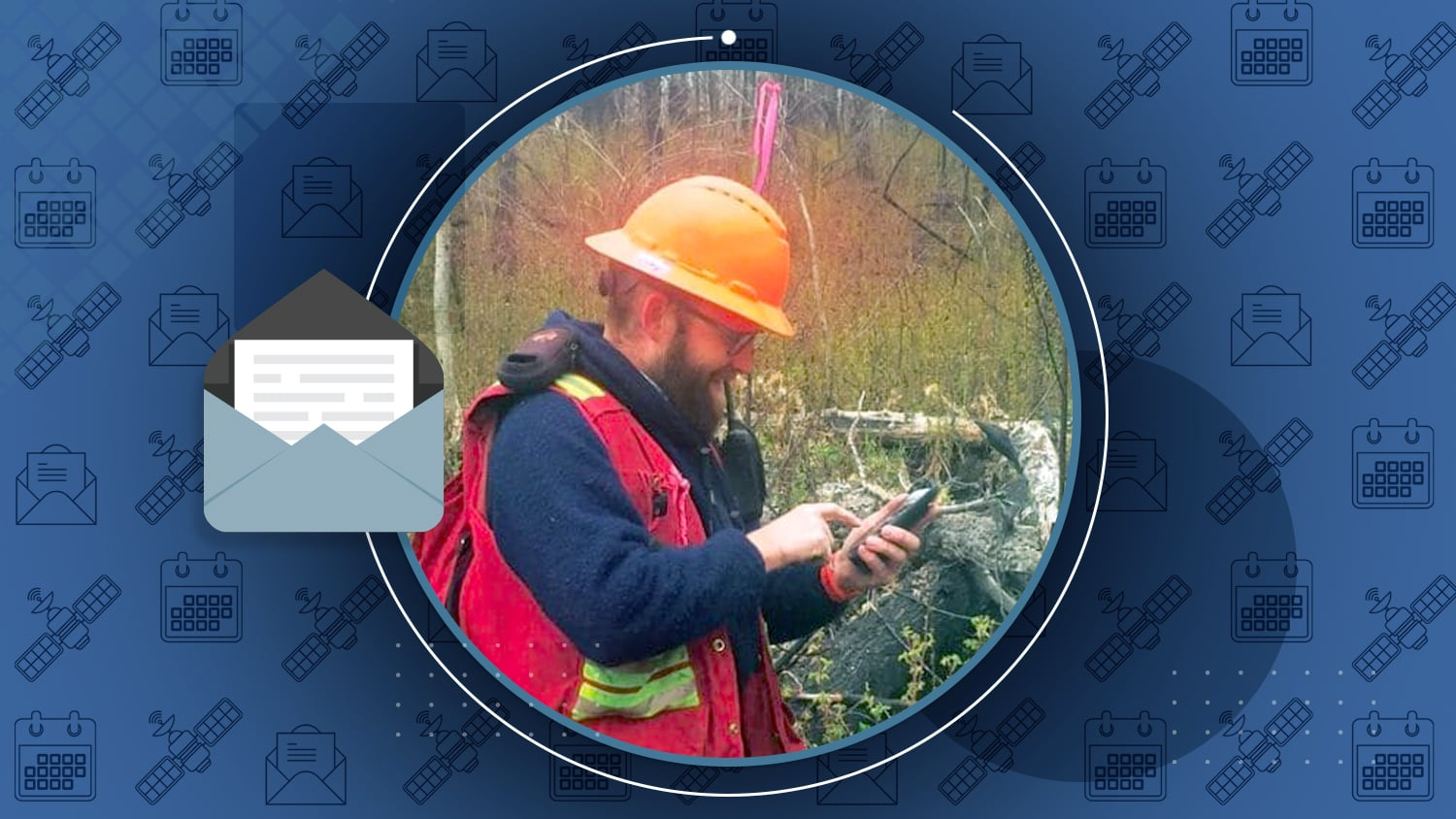Eos Arrow GNSS GPS GIS Newsletter Timber Forestry