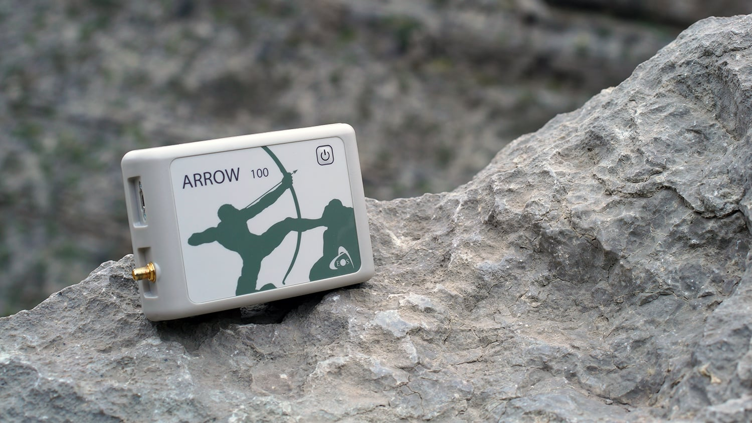 Arrow GNSS- Get to know receiver terminology GPS GIS