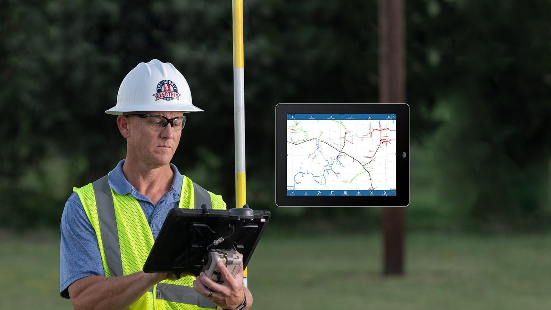 Eos Arrow Partner Futura FieldPro GPS GNSS GIS mapping