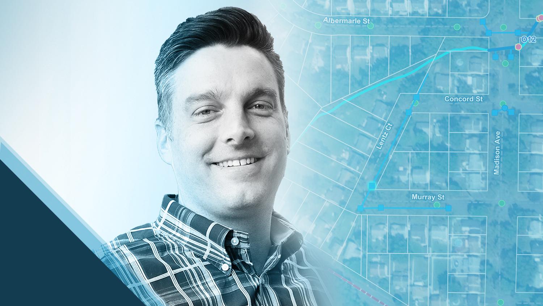 Eos customer spotlight GNSS GIS