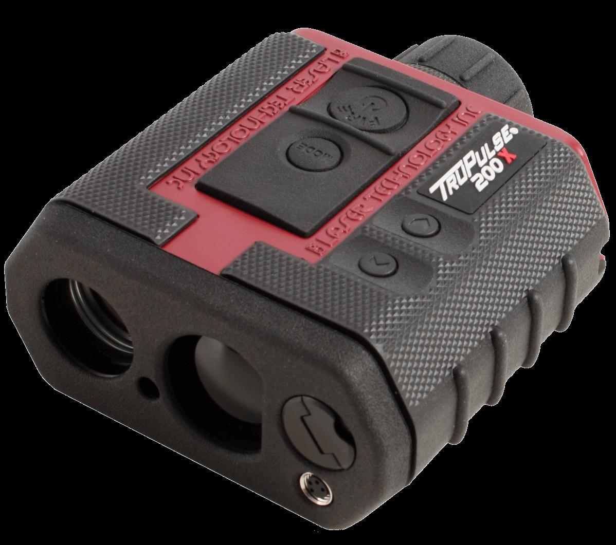 LTI laser Tech TruPulse 200X Laser Rangefinder for Laser GIS, laser offsets, laser mapping with Arrow GNSS, ArcGIS, Esri