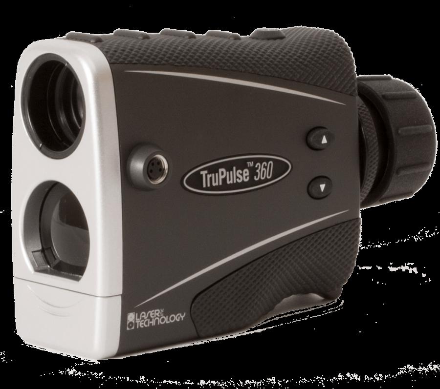 LTI laser Tech TruPulse 360 Laser Rangefinder for Laser GIS, laser offsets, laser mapping with Arrow GNSS, ArcGIS, Esri