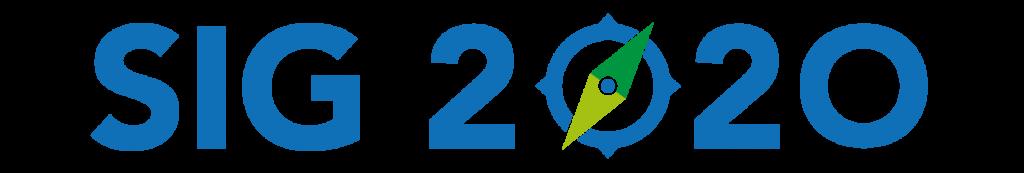 Esri France SIG 2020 GIS virtual event