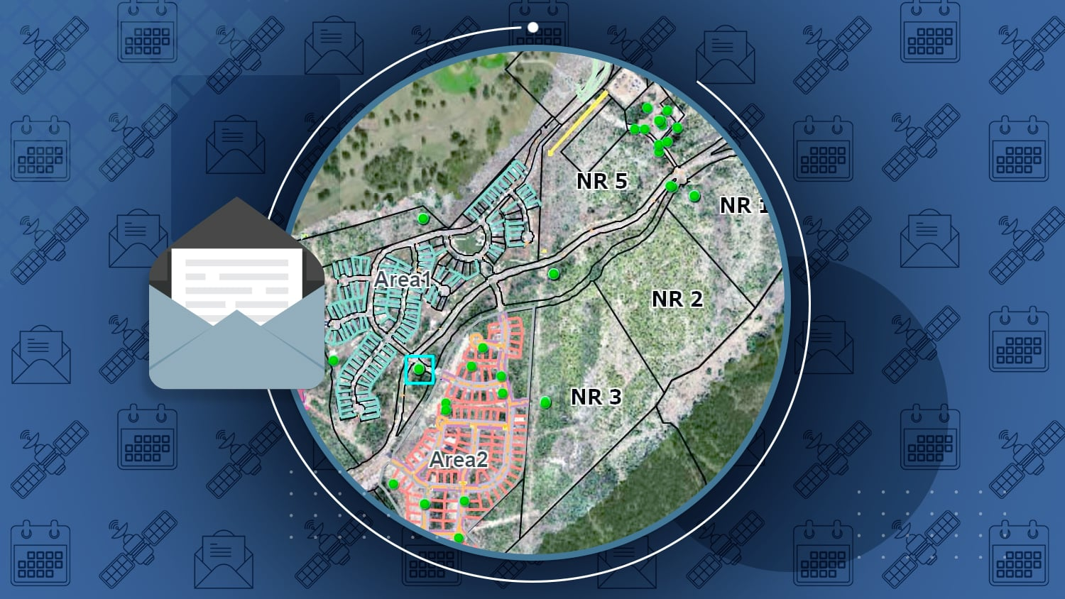 Eos Arrow GPS Newsletter Managing Construction with GNSS, UAVs & GIS