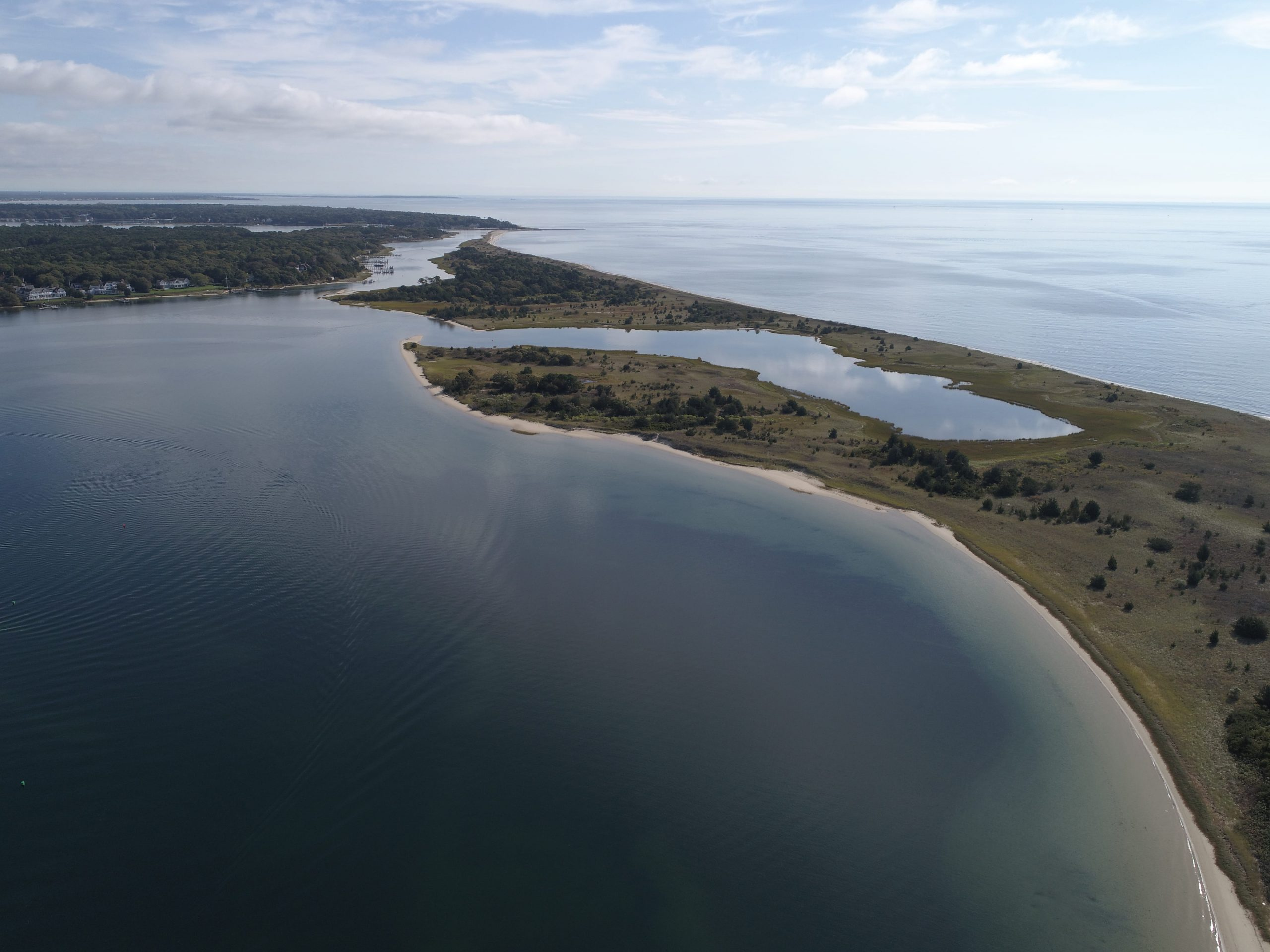 Customer Spotlight Chris Kahn 18 - Barrier Island Work View copy