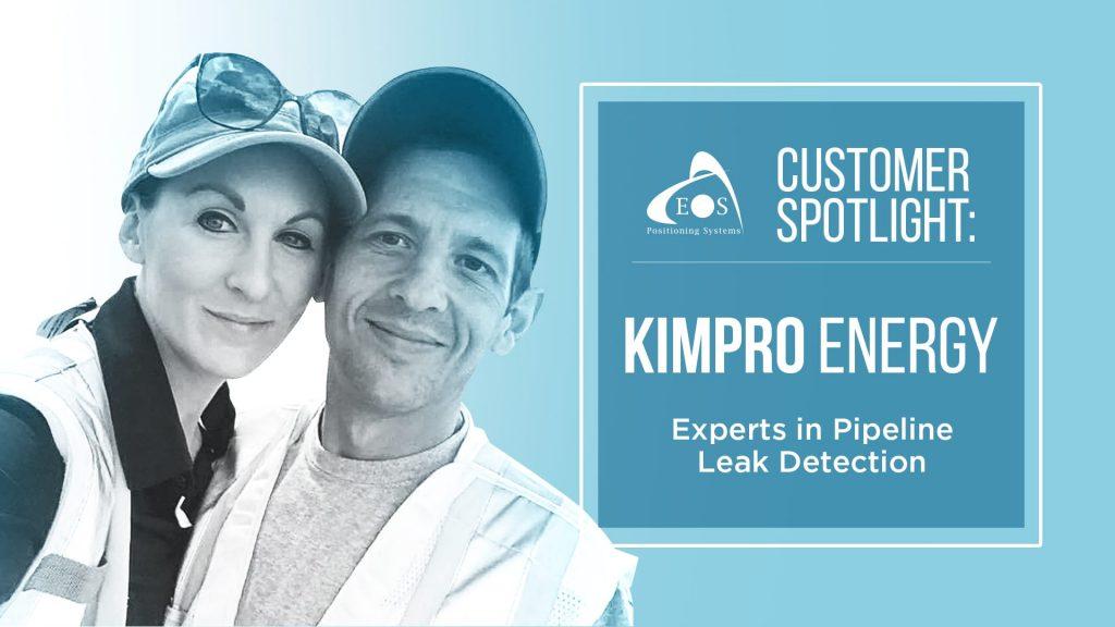 Customer Spotlight - KimPro Energy Feature Image