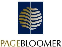 PageBloomer Associate logo