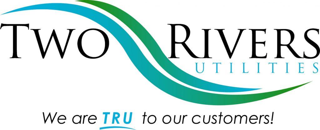 LOGO - TWO RIVERS UTILITIES