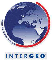 2018 INTERGEO Conference - Eos high accuracy GNSS receivers for GIS users