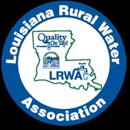 LOGO - LOUISIANA RURAL WATER ASSOCIATION LRWA