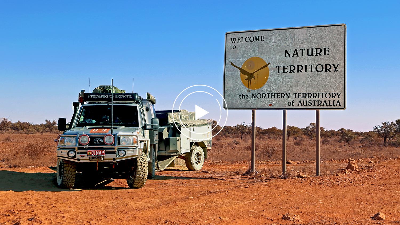 Esri Australia Webinar (Ozri): Hema Maps using Australia SBAS testbed with Arrow 100 GNSS