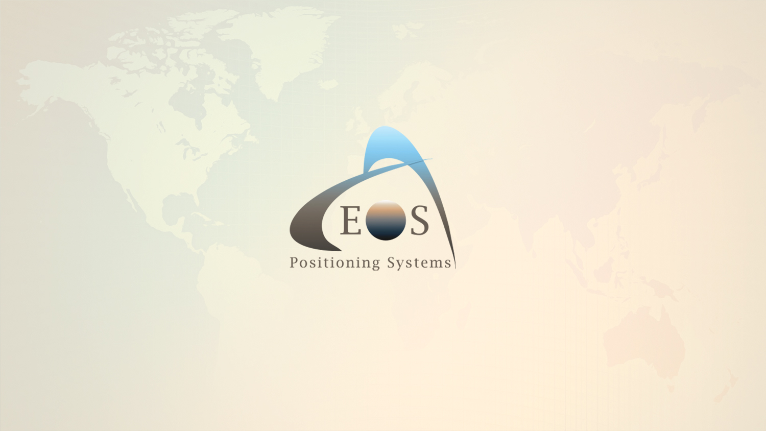 About Eos Positioning Systems GPS GIS GNSS Receivers
