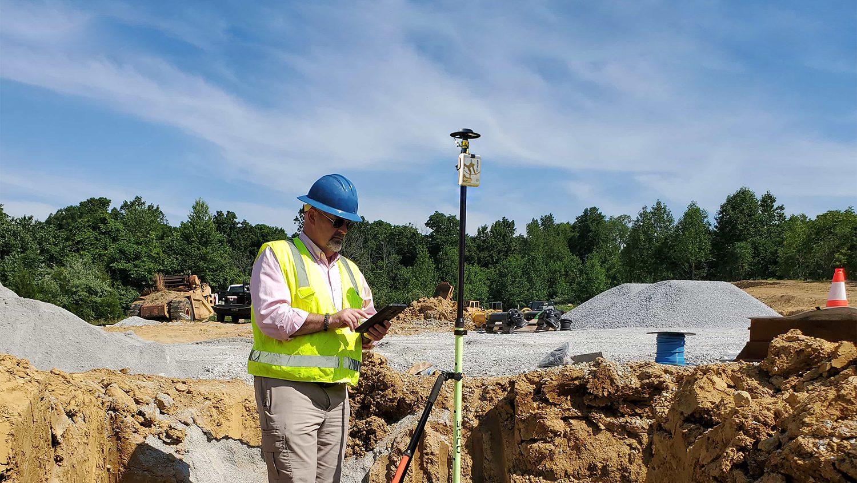 Eos Arrow Customer Successes GPS GNSS GIS