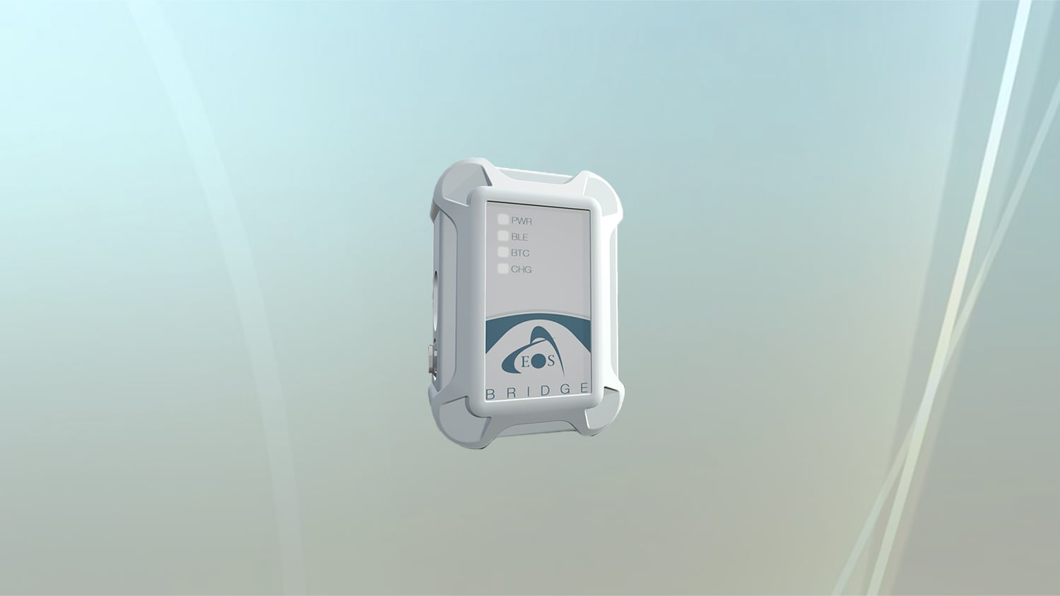 Eos Bridge™ Datasheet- Download Technical Specifications for the Bluetooth® Connector GPS GIS GNSS