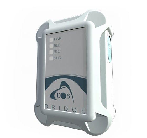 Eos Bridge Bluetooth Connector GPS GIS GNSS