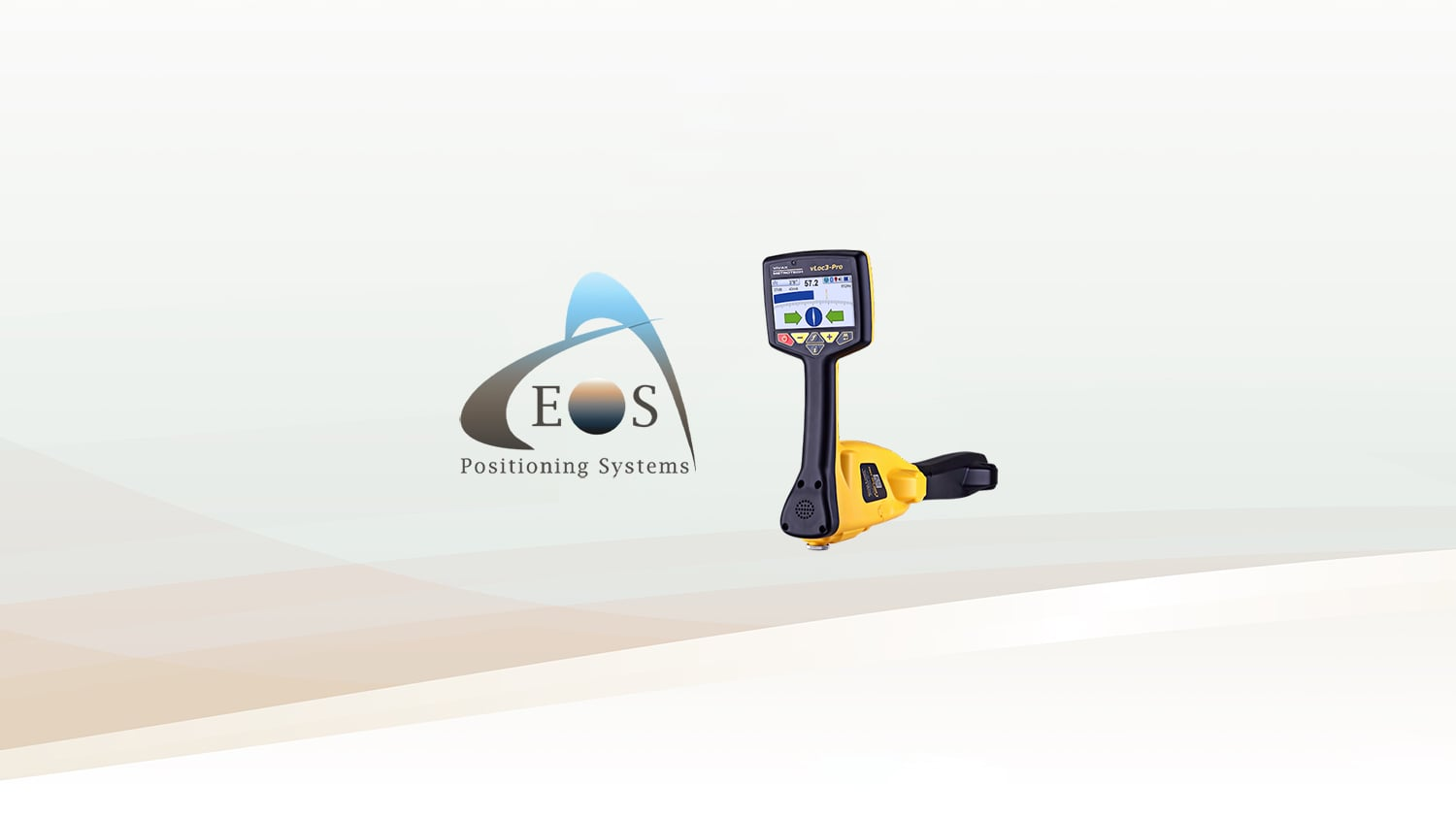 Eos Locate™ for ArcGIS Quick Start Guide for vLoc3-Pro GPS GIS GNSS