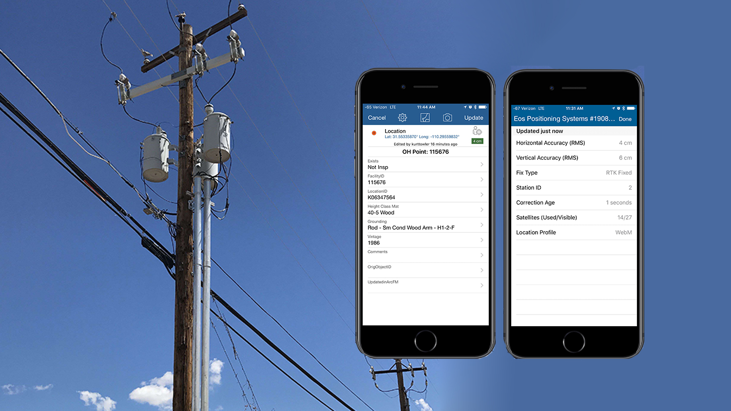 Is your utility's GIS a Digital Twin ... or a digital mutant GPS GNSS Bill Meehan Esri Electric Utilities ArcGIS