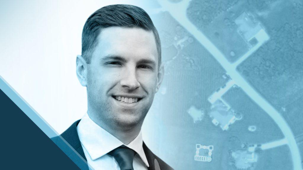Scott Denham Customer Spotlight - Wetlands GPS, GNSS, GIS ESI Ecobot app Esri partner