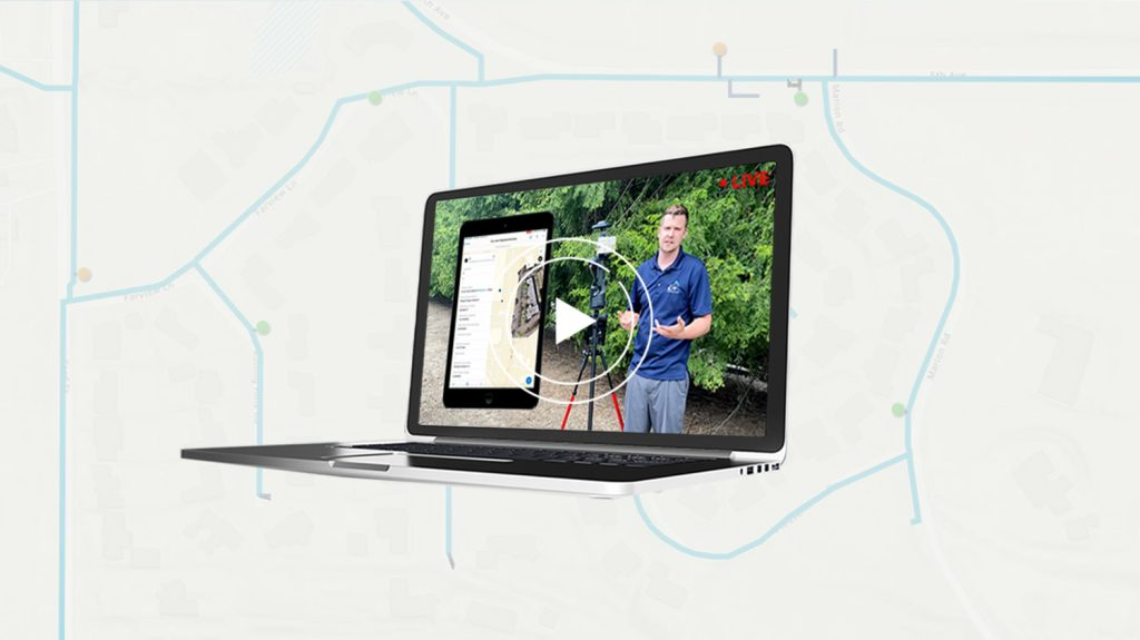2021 Eos GNSS workshops Eos Locate Laser Mapping GNSS ArcGIS FIeld Maps, ArcGIS Survey123, how to get started with mobile Arrow GNSS mapping on Esri apps
