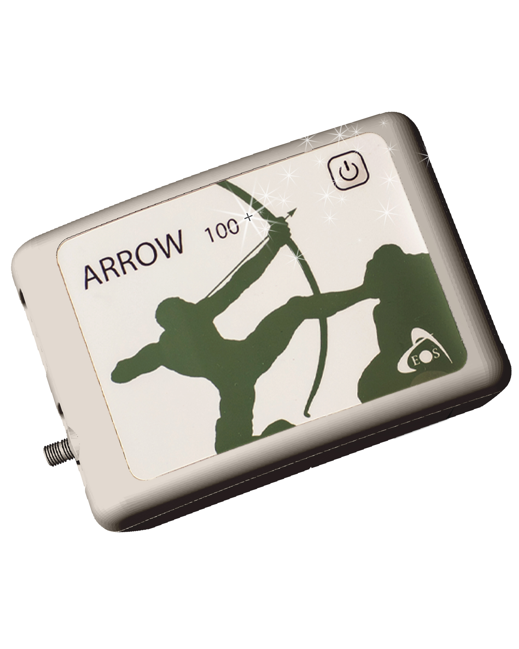 Eos Arrow 100 Plus GNSS Receiver GIS GPS