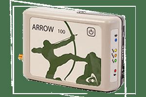 Eos Arrow 100 GNSS Receiver GLONASS Beidou GPS GIS
