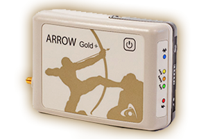 Eos Arrow Gold Plus GNSS Receiver GPS GIS BeiDou GLONASS