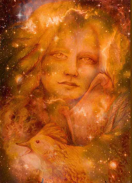 Eos Ancient Greek Goddess of Dawn Ancient Greece
