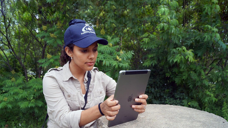 Eos Arrow Partners GNSS GPS GIS BeiDou GLONASS