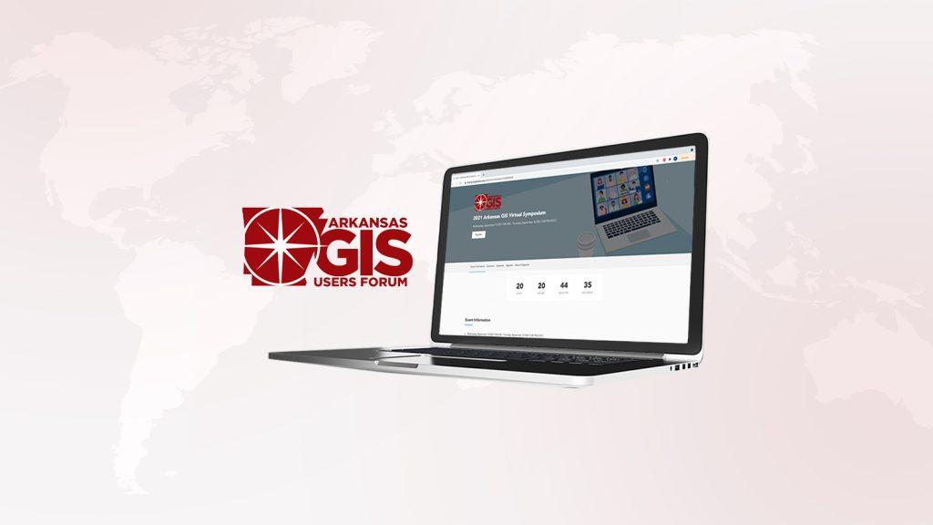 2021 Arkansas GIS Users Forum Virtual