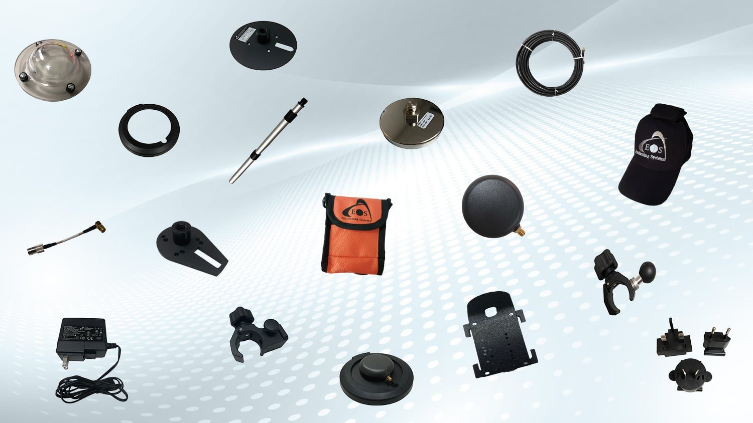 Eos Arrow Accessories Main Feature Image