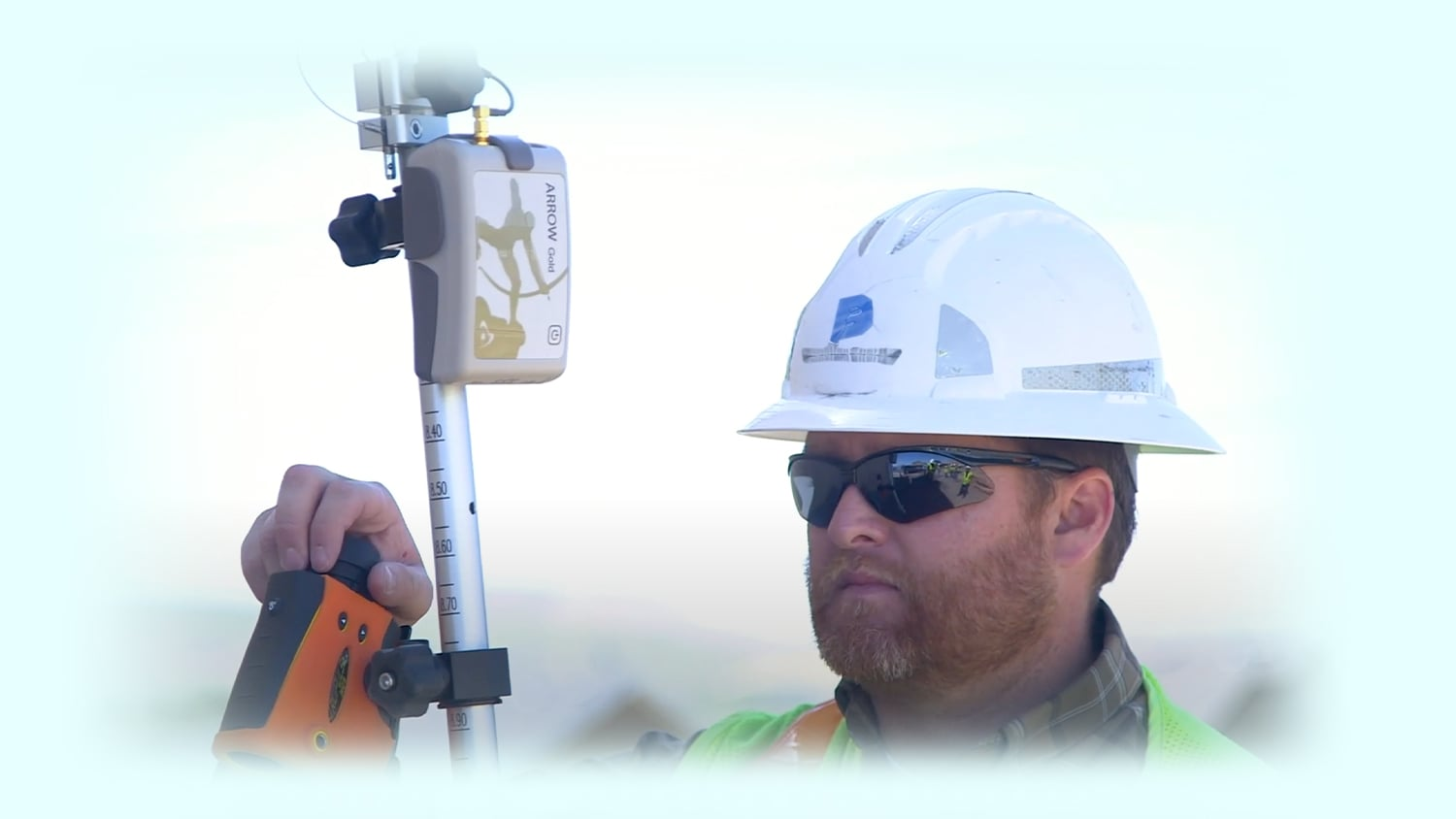 Eos and Cartopac Partner Video GPS GIS GNSS data collection utilities
