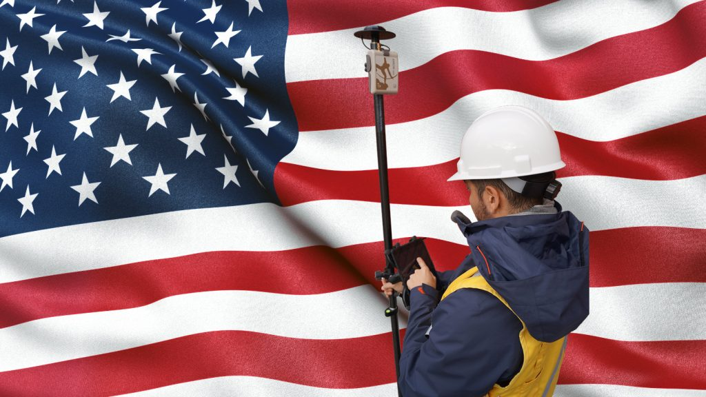 Eos SAM U.S. US federal Government certified