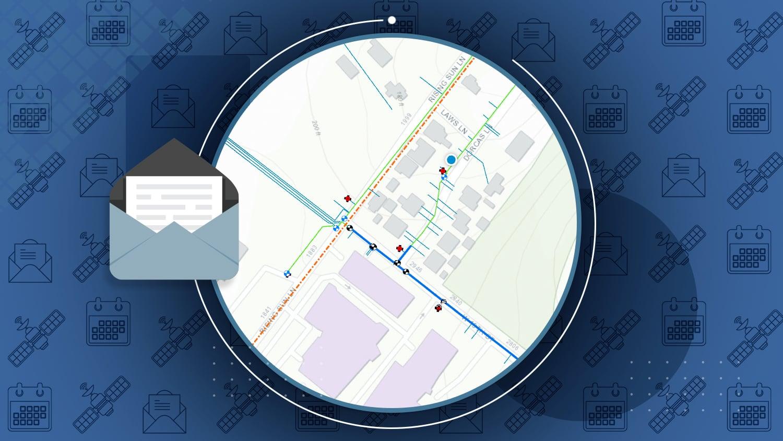 Eos Arrow GNSS September Newsletter, GPS, GIS, GNSS, Beidou, GLONASS, Galileo, data collection, ArcGIS